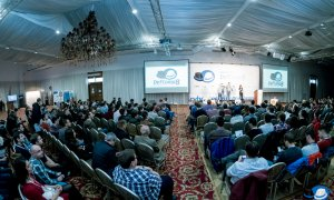 Noi competiții de hacking la DefCamp 2018