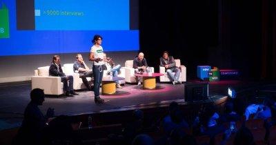 How to Web 2018: peste 1 mil. $ în beneficii la Startup Spotlight