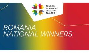 Cele mai bune startup-uri de la noi, premiate la finala CESA 2018