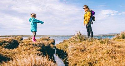 Afacerea de familie: transmiți business-ul sau spiritul antreprenorial