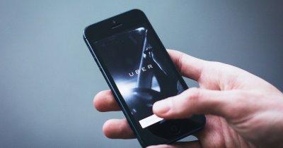 Uber vrea să cumpere Deliveroo, un startup care livrează mâncare