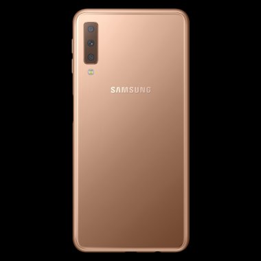 Samsung Galaxy A7 (2018) anunțat oficial. Trei camere foto