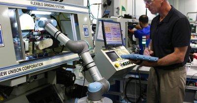 Soluție pentru IMM-uri și startup-uri: spune-le roboților ce să facă