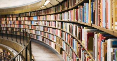 Biblioteca Bookster: planuri pentru următorii 4 ani