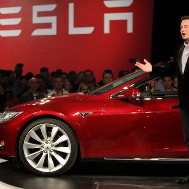 Elon Musk, demisie dintr-o funcție de la Tesla. Va plăti o amendă