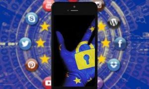 """Facebook, prima """"victimă"""" majoră a GDPR"""