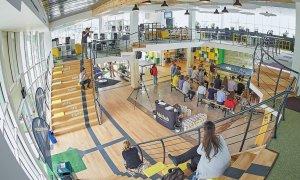 Makeathon pentru startup-uri din zona Moldovei, organizat de Rubik Hub