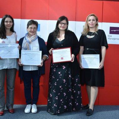 Trei afaceri sociale, premiate cu 50.000 euro de UniCredit și NESsT