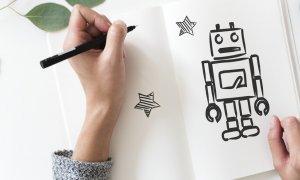 Bucharest Robots, startup-ul de roboți finanțat prin Start-Up Nation