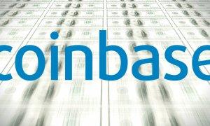 Coinbase, investiție de 500 mil. $ la o evaluare de 5 ori mai mare