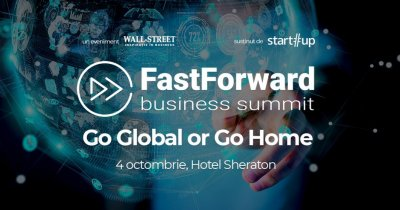 Startup-urile din finala de pitching a Fast Forward Business Summit