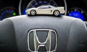 Honda investește aproape 3 mld. dolari în mașinile autonome ale GM