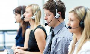 Investiție record în industria call-center. Încă un unicorn în Europa
