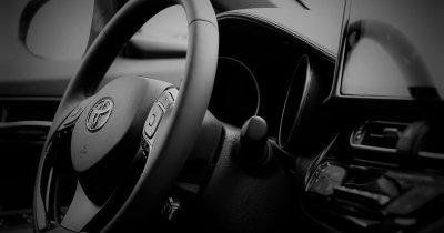 Toyota și SoftBank, parteneri în dezvoltarea mașinilor viitorului