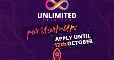 Startup-uri românești, invitate la pitching în Bosnia și Herzegovina