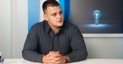 Antreprenorul care a adus Counter Strike în viața reală
