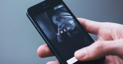 Uber, evaluare de 120 miliarde de dolari dacă s-ar lista acum la bursă
