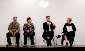 Românii care au intrat în cea mai mare rețea de antreprenori sociali
