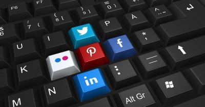 Cursuri de social media: certificare în marketing online, sub 100 lei