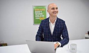 """BizTool.ro: Toma Grozăvescu te ajută să nu mai faci marketing """"după ureche"""""""