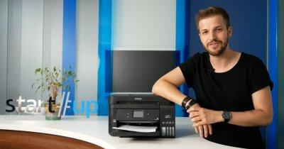 REVIEW Epson L6190. Cât de bună poate fi o imprimantă inkjet?