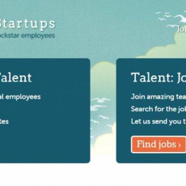 Românii de la Work in Startups, cumpărați de o platformă de recrutare