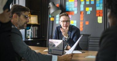 Investitorii pot oferi startup-urilor din Europa mai mult decât bani