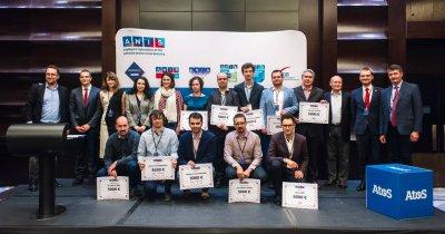 Câștigătorii burselor ANIS: tehnologiile propuse de cadrele didactice