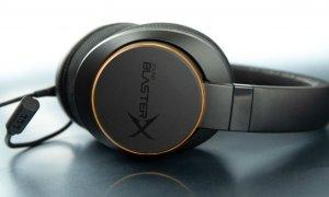 Creative lansează căștile de gaming Sound BlasterX H6