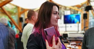 Samsung Galaxy A9: telefonul cu patru camere principale, lansat local