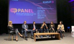 Istorie, fum de țigară, manele și startup-uri în Bosnia