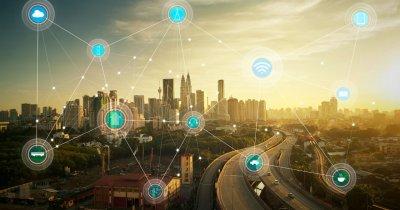 Startup-uri din Europa care fac orașele mai smart. Exemplul românilor