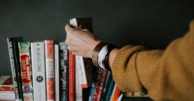 Black Friday 2018 pentru antreprenori – cărți de business la reducere