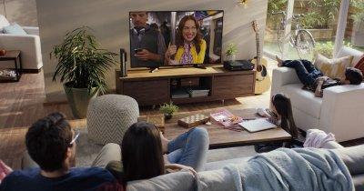 Black Friday 2018 la televizoare – reduceri de peste 1.200 de lei