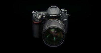 Black Friday România: Reduceri la aparate foto Nikon