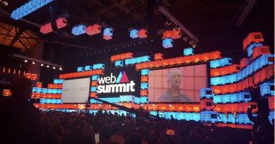 10 startup-uri fintech impresionante la Web Summit Lisabona