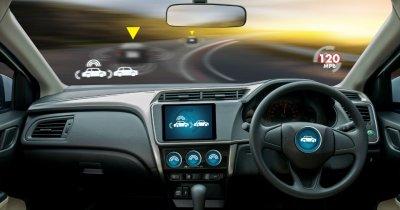Kia și Hyundai, parteneriat cu Vodafone pentru mașini conectate