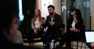 George de la BCR: noile beneficii la care să se aștepte clienții