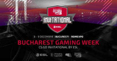 Românii de la Nexus Gaming, în finala CS:GO de la București