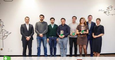 Soluțiile de reciclare care au câștigat competiția ReUse Hub 2018
