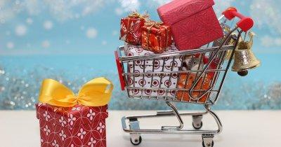 Cât cheltuiesc românii pe cadouri de Crăciun și care sunt preferințele