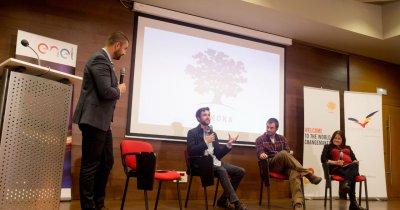 Soluțiile inovatorilor sociali pentru sărăcia energetică și deșeuri