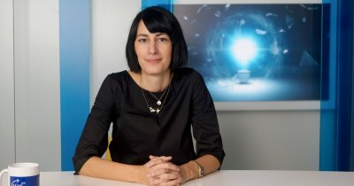 Interviu cu Delia Sofonea, eMAG: Cum ții Generația Z fericită la muncă