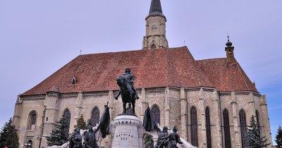 Cum a ajuns Clujul în topul celor mai atractive orașe românești