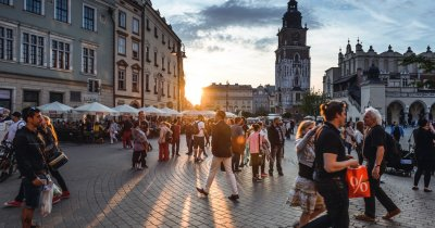 Polonezii vor să-ți accelereze startup-ul: viza pentru antreprenori