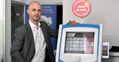 Tipul de tranzacții pe care românii preferă să le facă din aplicație