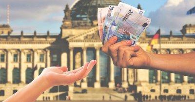 UE ar vrea impozitarea activitățillor digitale din 2019