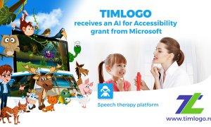 Platforma românească Timlogo primește grant de la Microsoft