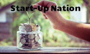 Start-Up Nation 2018 - formularul final poate fi testat de azi