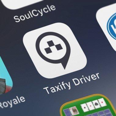 Taxify în Timișoara - statistici după două luni de când a fost lansat